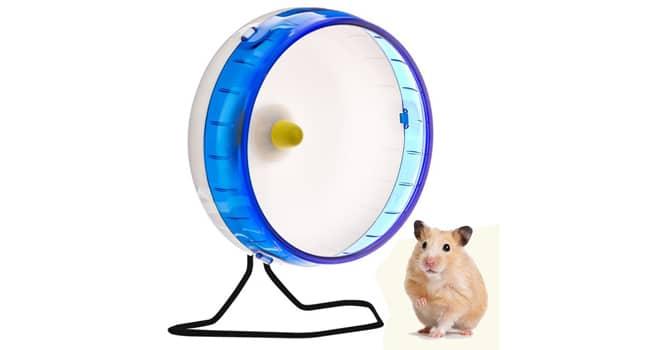 Benh Xe Nhua Cho Chuot Hamster