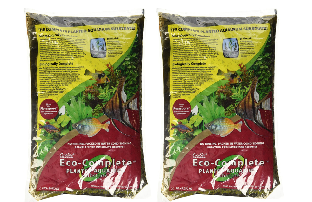 chat nen CaribSea Eco Complete