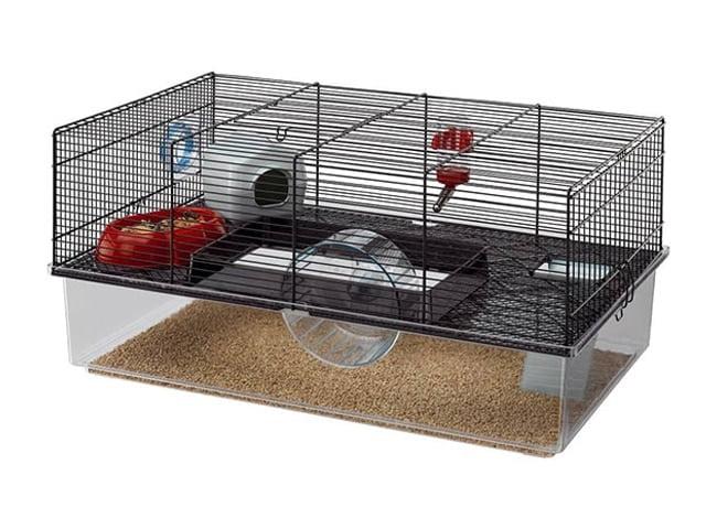 Long chuot hamster bang sat