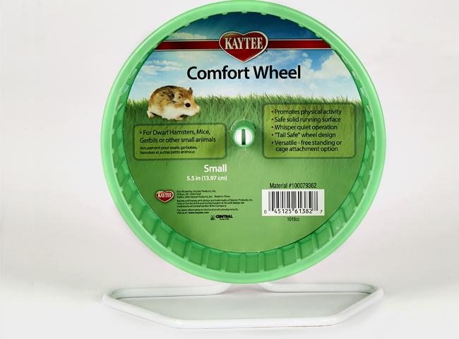 wheel cho hamster comfort wheel