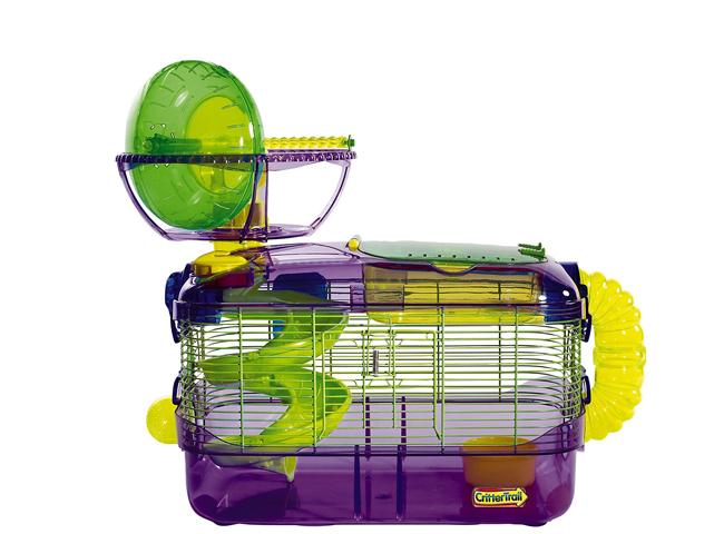 wheel cho hamster trail